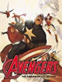 Avengers: The Vibranium Collection
