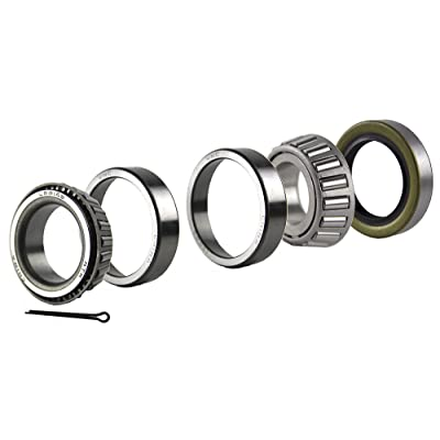 Lippert 333948 RV and Trailer Axle Bearing Replacement Kit: Automotive