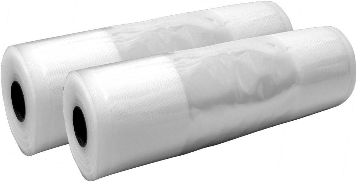 Ardes AR7000//S1 Sacchetti Per Sottovuoto Cm 20X30 In Plastica Confezione 50 pezzi