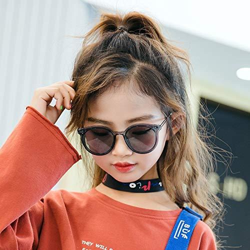 MQKZ Nuevos niños Gafas de sol de moda para bebés Nuevos ...