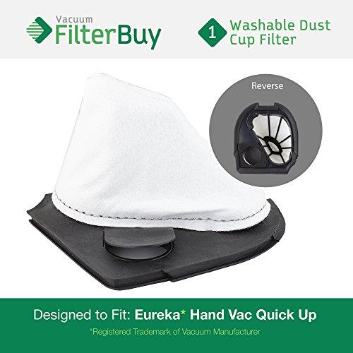 eureka filter 62558a - 4