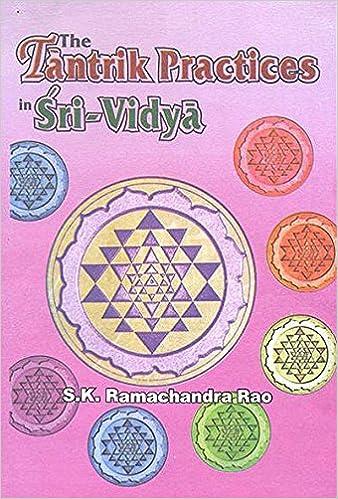 Amazon in: Buy Tantrik Practices in Sri Vidya Book Online at