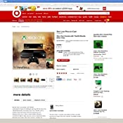 Amazon.com: Xbox One Console - Titanfall + Kinect: Video Games