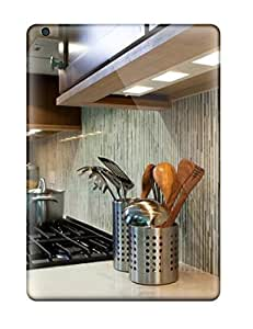 diy phone caseDebAA GgIbmEQ3008ZKSqc Case For Ipad Air With Nice Striped Backsplash In Modern Kitchen Appearancediy phone case