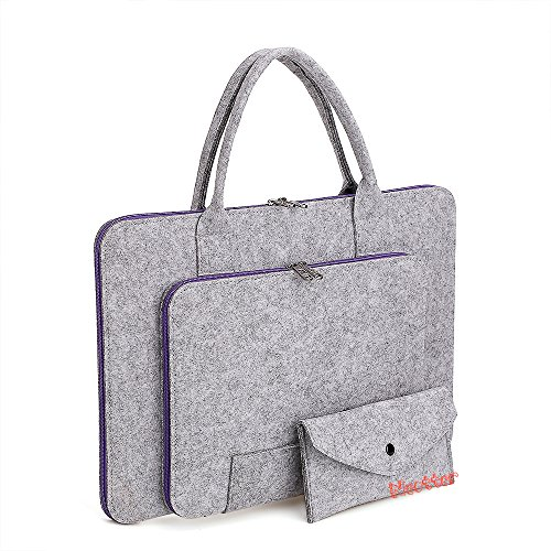 felt carrying case cover bag
