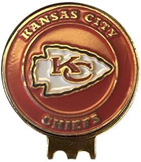 a4784cfab Amazon.com   Kansas City Chiefs Golf Divot Tool Brass Gift IDEA NFL ...
