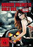 Horror Unlimited Girls Box 2-DVD Set Including a Mask (30 Days to Die/The Devil's Rock/Siren/Evangeline/The Other Side of the Mirror) (7 in t [ NON-USA FORMAT, PAL, Reg.0 Import - Germany ]