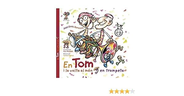 En Tom i la volta al món en trompeta.: Amazon.es: Joan Enric ...