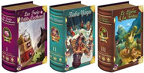 Púrpura Cerebro - 51158 - Empresa Game - El Liebre y la Tortuga: Amazon.es: Juguetes y juegos