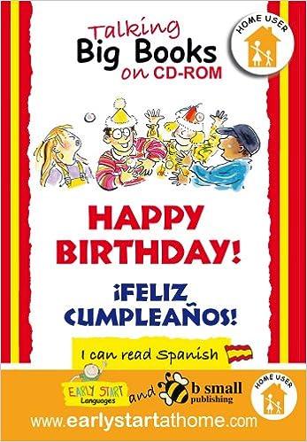 Happy Birthday (Feliz Cumpleanos!): Talking Big Books in ...