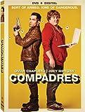 Buy Compadres [DVD + Digital]