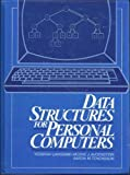 img - for Data Structures for Personal Computers by Yedidyah Langsam (1985-01-03) book / textbook / text book