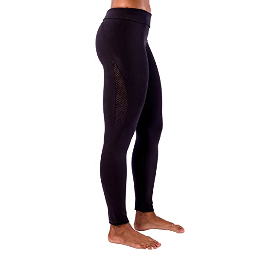 9a781acc758b3 Amazon.com : High Waisted Leggings - Workout Pants for Women, Athletic  Compression Tights : Clothing
