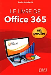 Le livre d'Office 365 Familles et Etudiants En poche (Le)