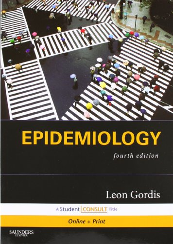 Pdfdownload epidemiology 4th edition by leon gordis fullonline how to read online and download books fandeluxe Gallery
