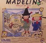Madeline Dress Up & Pretend Play