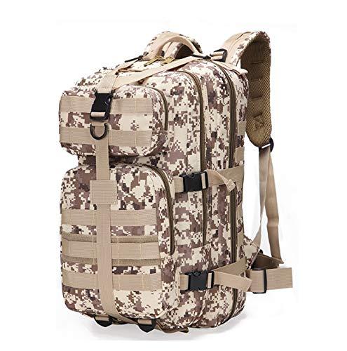 Tactical Backpack knapsack Trekking Survival%EF%BC%8835L%EF%BC%89