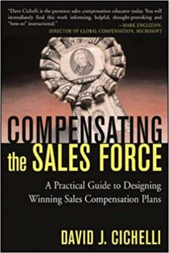 Amazon compensating the sales force a practical guide to amazon compensating the sales force a practical guide to designing winning sales compensation plans ebook david j cichelli kindle store fandeluxe Image collections