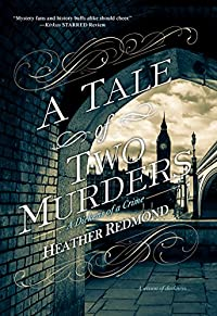 A Tale Of Two Murders by Heather Redmond ebook deal