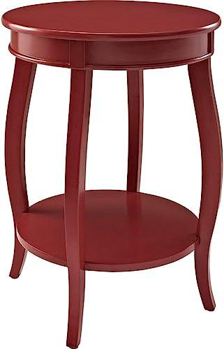 Powell Furniture Powell Round Shelf