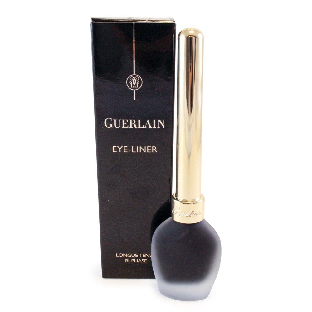 Guerlain Eye Liner, No.01 Noir Ebene, 0.17 Ounce Mainspring America Inc. DBA Direct Cosmetics 3946_6029