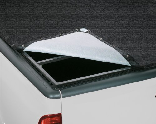 Lund 90010 Genesis Snap Truck Bed Tonneau Cover for 1973-1996 Ford F-150, F-250, F-350 | Fits 8' ()
