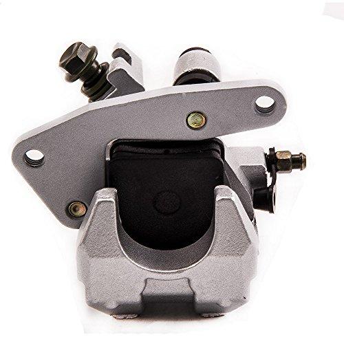 maXpeedingrods Front Right Brake Caliper for Honda ATV TRX 400EX 99-08 TRX 300EX Sportrax 95-08 TRX 300X 09 TRX250EX 01-08 45150-HN6-006 45250-HN6-006