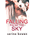 Falling From the Sky (Gravity Book 2)
