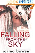 #7: Falling From the Sky (Gravity Book 2)