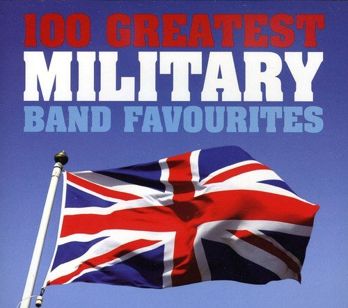UPC 738572417222, 100 Greatest Military Band Favorites