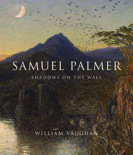 Samuel Palmer: Shadows on the Wall ebook