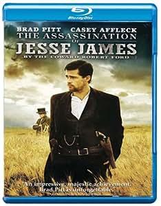 Assassination of Jes [Blu-ray] [Import]