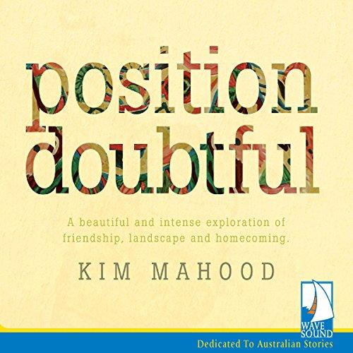 Position Doubtful Epub