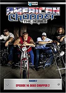 American Chopper Season 2 - Episode 14: Dixie Chopper 2