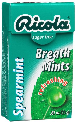 ricola-herbal-sugar-free-spearmint-breath-mints-088-ounce-boxes-pack-of-12