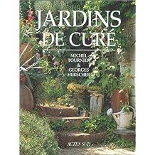 JARDINS DE CURÉ