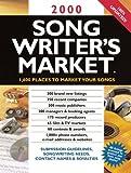 2000 Songwriter's Market, Tara Horton, 0898799147