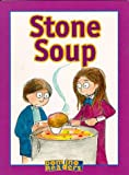 Stone Soup: Domino Readers ((Domino Readers Ser.)) (Domino Readers Series)