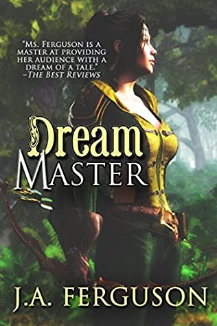 book cover of DreamMaster