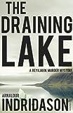 The Draining Lake (Reykjavik Murder Mysteries 4)