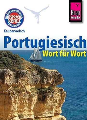 Kauderwelsch, Portugiesisch Wort für Wort
