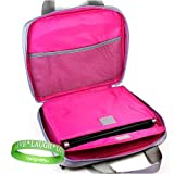 iPad Carrying Case for Apple ipad Tablet wifi , 3G model 16gb/32gb/64gb flash drive-Pink/Purple/Vangoddy Live/Love Wrist band