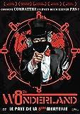 8th Wonderland (2008) ( Eighth Wonder land ) [ Blu-Ray, Reg.A/B/C Import - France ]