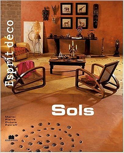 Lire un Esprit déco - Sols pdf ebook