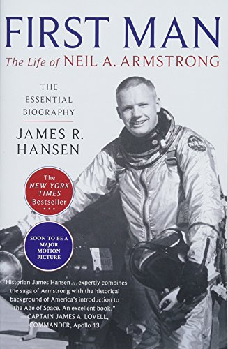 Pdf Transportation First Man: The Life of Neil A. Armstrong