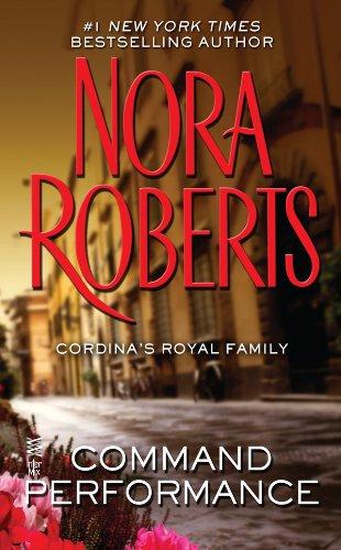 Command Performance: Cordina's Royal Family