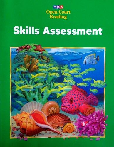 Open Court Reading Grade 2 Skills Assessment