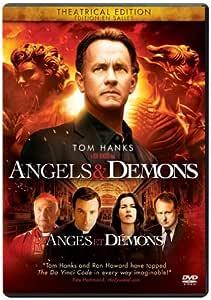 Angels and Demons (Bilingual)