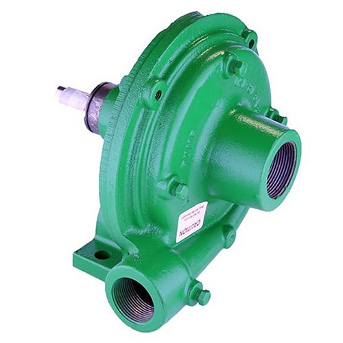 "Ace Pumps FMC-150-MIA Tractor PTO Belt Driven Centrifugal Pump, Cast Iron Centrifugal Pump only for PTOC-150 Models, 1.5"" x 1.25"""