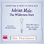 Adrian Mole: The Wilderness Years | Sue Townsend